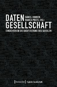 Cover Datengesellschaft