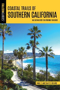 Cover Coastal Trails of Southern California