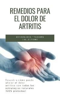 Cover Remedios Para El Dolor De Artritis