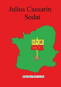 Cover Julius Caesarin Sodat
