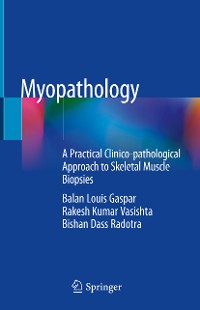 Cover Myopathology