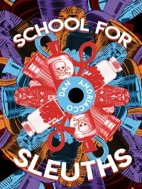 Cover School for Sleuths