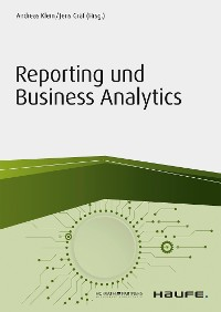 Cover Reporting und Business Analytics