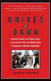 Cover Knives at Dawn