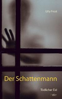 Cover Der Schattenmann