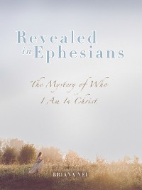 Cover Revealed in Ephesians