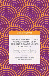 Cover Global Perspectives and Key Debates in Sex and Relationships Education
