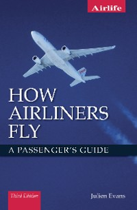 Cover How Airliners Fly