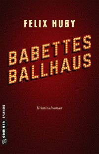 Cover Babettes Ballhaus