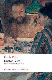 Cover Doctor Pascal