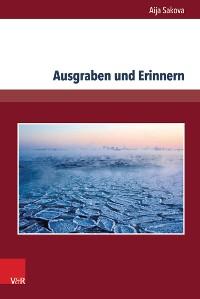 Cover Ausgraben und Erinnern