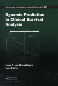 Cover Dynamic Prediction in Clinical Survival Analysis