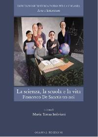 Cover La scienza, la scuola e la vita