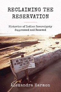 Cover Reclaiming the Reservation