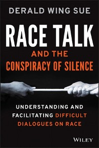 Cover Race Talk and the Conspiracy of Silence