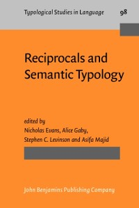 Cover Reciprocals and Semantic Typology