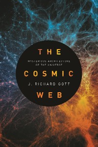 Cover The Cosmic Web