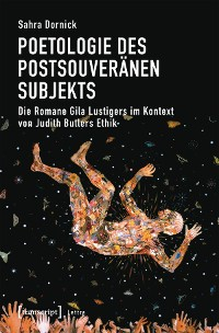 Cover Poetologie des postsouveränen Subjekts