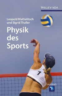 Cover Physik des Sports