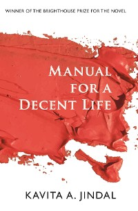 Cover Manual for a Decent Life
