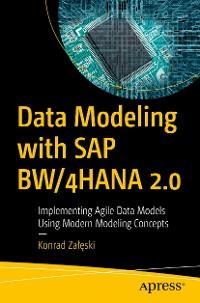 Cover Data Modeling with SAP BW/4HANA 2.0