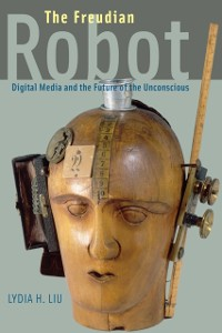 Cover Freudian Robot