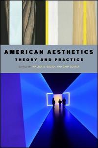Cover American Aesthetics