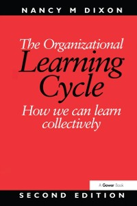 Cover Organizational Learning Cycle