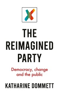 Cover The reimagined party