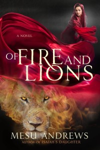 Cover Of Fire and Lions