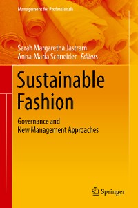 Cover Sustainable Fashion