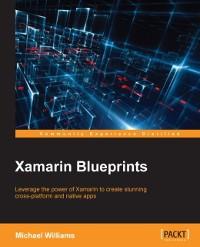Cover Xamarin Blueprints