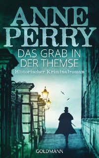 Cover Das Grab in der Themse