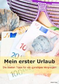 Cover Mein erster Urlaub