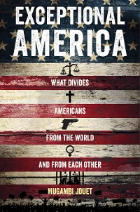 Cover Exceptional America