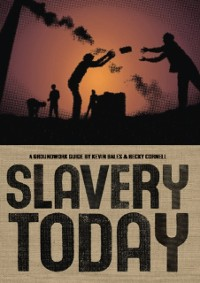 Cover Slavery Today