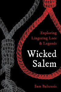 Cover Wicked Salem
