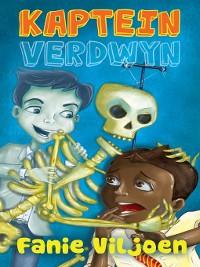 Cover Kaptein Verdwyn