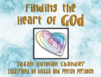 Cover Finding the Heart of God