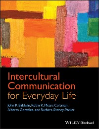 Cover Intercultural Communication for Everyday Life