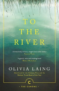 Cover To the River