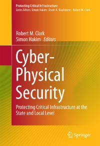 Cover Cyber-Physical Security