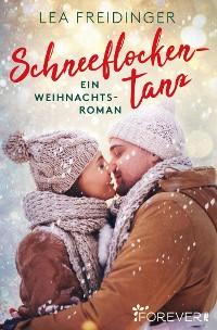Cover Schneeflockentanz