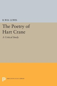 Cover The Poetry of Hart Crane