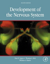 Cover Development of the Nervous System