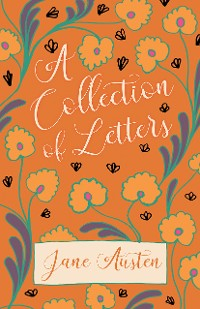 Cover A Collection of Letters