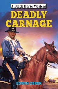 Cover Deadly Carnage