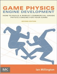 Cover Game Physics Engine Development