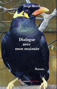Cover Dialogue avec mon mainate