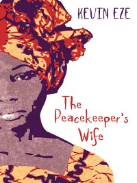 Cover The Peacekeeper's Wife